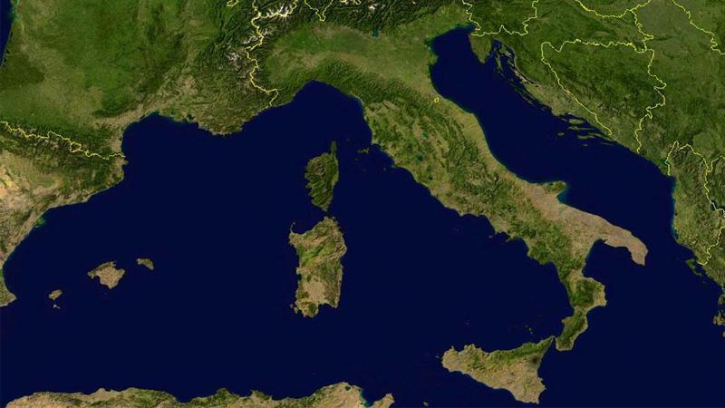 come nascono i comuni in italia